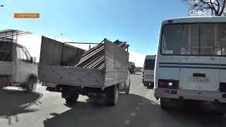 """В Ставропольском крае автоинспекторы проводят """"Техосмотр"""""""