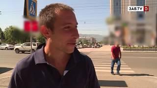 Корреспондент ЗабТВ узнал, рады ли забайкальцы продлению времени продажи алкоголя