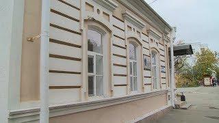 В Пензе после ремонта вновь начал работу Музей одной картины