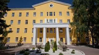 Здоровая среда - 31.07.18 Железнодорожная больница г.Уфы