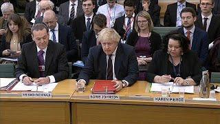 Глава МИД Великобритании сравнил Путина с Гитлером