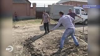 Хищение газа на 500 млн рублей