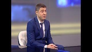 Начальник отдела ИФНС РФ в Краснодаре Валерий Дроботенко: можно оспорить кадастровую стоимость жилья