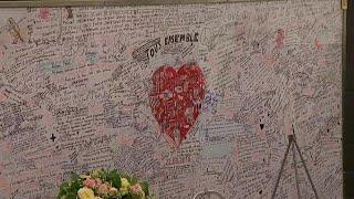 Вторая годовщина терактов: Бельгия оплакивает погибших