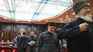 Референдума не будет: почему Конституционный суд признал законным соглашение Кадырова и Евкурова?