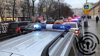 СРОЧНО! Протест водителей такси | Москва