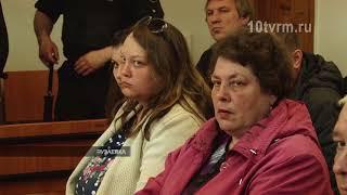 В Рузаевке стартовал судебный процесс о стрельбе на свадьбе