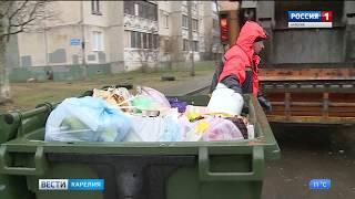 Депутаты обсудили ЖКХ: квитанции и мусор