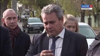 В Костроме вновь проверяют качество ремонта дорог