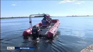 175 нарушений правил поведения на воде выявили инспекторы ГИМС с начала навигации