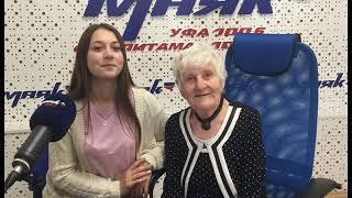 Говорите, мы вас слушаем! Почтенный избиратель Александра Чернышова, и Анастасия Коновалова