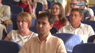 Алексей Кокорин устроит участников конкурса «Лидеры Зауралья» в правительство