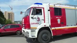 За 10 лет в Мордовии стало на 1000 пожаров меньше