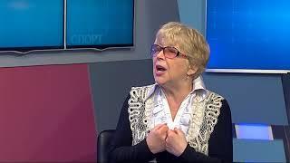 """Программа """"В тему"""" от 23.05.18: Тамара Егорова"""