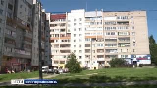 Электроплита стала причиной пожара в череповецкой квартире