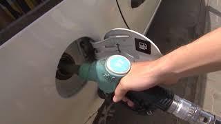 В России повысят акцизы на бензин и дизтопливо