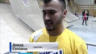 """В Красноярске прошли """"Большие гонки"""""""