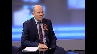 27.04.18 «Факты. Мнение». Сергей Сафонов