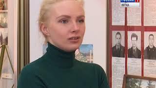 Кировчане отметили день ветерана МВД(ГТРК Вятка)