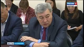 В Калмыкии будут безопасные и качественные дороги