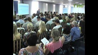 Стратегия лидерства обсуждается всенародно. В трех районах Самары прошла стратегическая сессия