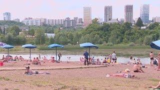 Какие опасности таит в себе лето и как от них уберечься