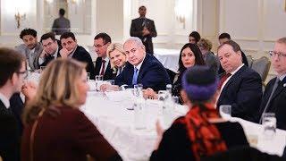 Допрос премьер-министра: что Биньямин Нетаньяху ответил полиции Израиля