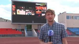 """В Саратове на """"Локомотиве"""" готовятся к Чемпионату мира по футболу"""