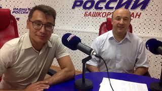 Земля Санниковой - 26.06.18 Гранты Главы Республики Башкортостан