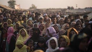 ООН поможет Мьянме в репатриации мусульман-рохинджа