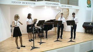 Более сотни юных музыкантов стали созвездием Югры
