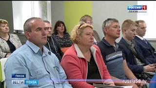 Пензенские предприниматели обсудили проблемы конкуренции в области
