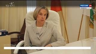 Интервью. Людмила Огородова
