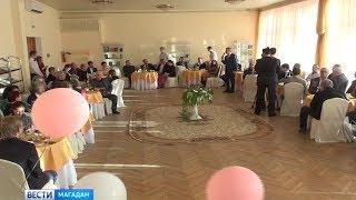 Власти Колымы встретились с общественниками