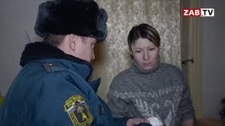 Зачем и кому спасатели установили в домах извещатели