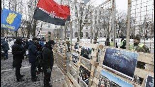 В Киеве, Одессе и Львове россиян не пускают на избирательные участки