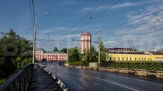 На проспекте Победы в Вологде появится ещё одна полоса