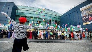 100 лучших выпускников Югры чествовали на Губернаторском балу