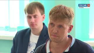 Пресс-конференция Михила Ведерникова 31.07.2018