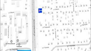 30 ноября закроют проезд по улицам Радищева и Бебеля