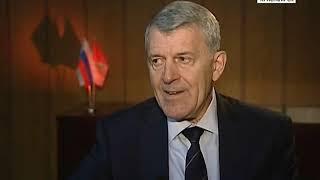 Интервью: директор Красноярского филиала СГК Александр Шлегель