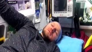 Красноярский сноубордист Николай Олюнин перенес уже вторую операцию на колене