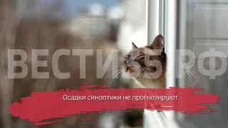 В Вологодской области ожидается потепление