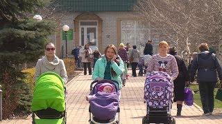 В Петровском районе ликвидируют очереди в детские сады