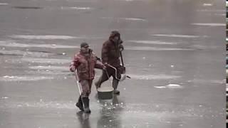 Спасатели провели рейд по «рыбным местам»