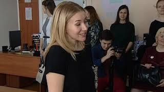 На Медиаслет «76-й В ТРЕНДЕ» съехались будущие журналисты со всей Ярославской области