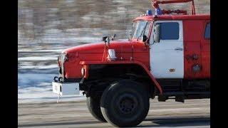 В связи с кемеровской трагедией в Самарской области пройдет проверка всех торговых центров