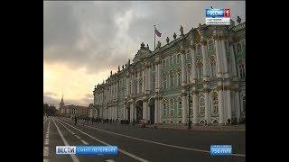 Вести Санкт-Петербург. Выпуск 20:45 от 7.12.2018