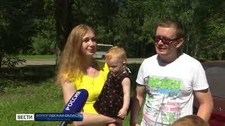 В Вологодской области установился высокий класс пожарной опасности