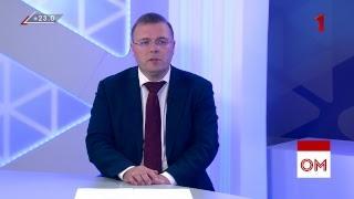Особое мнение. Павел Веселов. Эфир от 04.09.2018